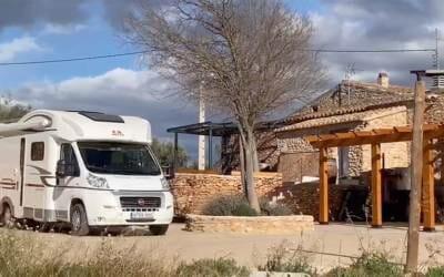 Video de España Discovery